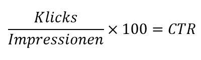 click-through-rate-mathematische-formel